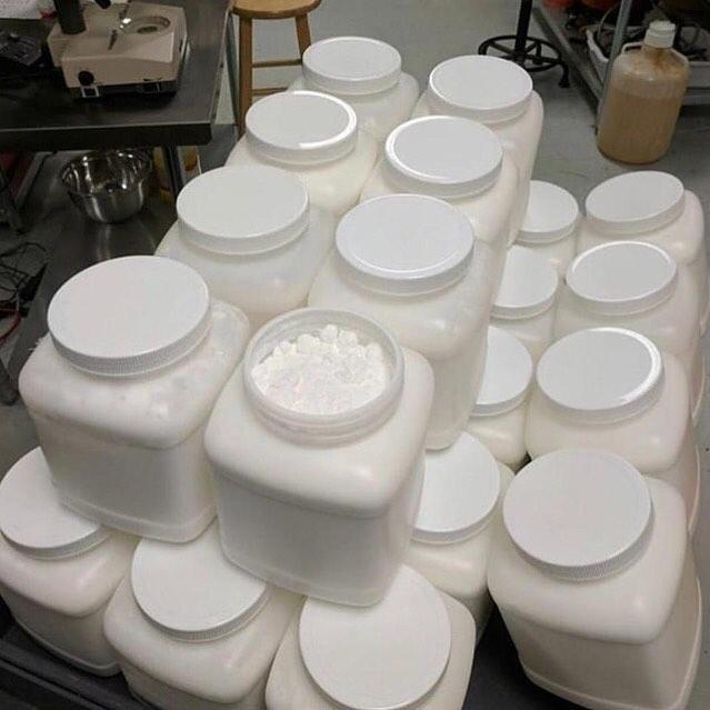 Pure CBD Isolate Powder - Stonnaman Greenhome